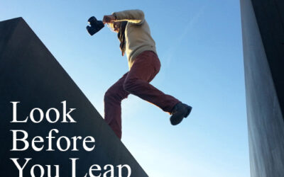 Look Before You Leap: How prejudgment can impact the investigation