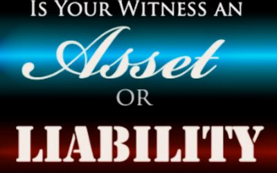 Consider the Source: Scrutinizing the credibility of the witness