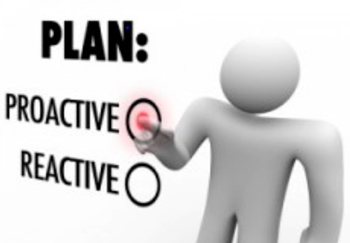 Measure Twice: The benefit of proactive surveillance planning